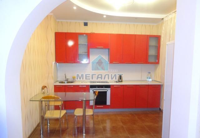 Аренда 3-к квартиры Чистопольская 71а, 100.0 м² (миниатюра №14)