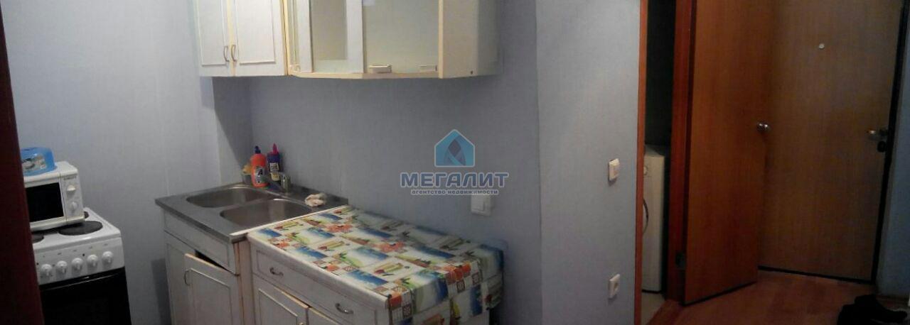Аренда 1-к квартиры Академика Сахарова 18, 30 м² (миниатюра №9)