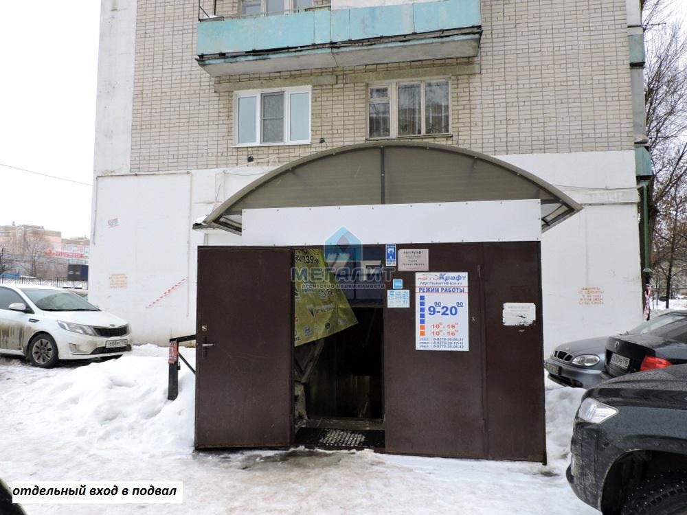 Аренда  склады, производства Аделя Кутуя 72, 50.0 м² (миниатюра №5)