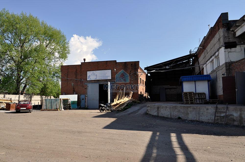Продажа  склады, производства Рахимова 2, 5212 м²  (миниатюра №4)