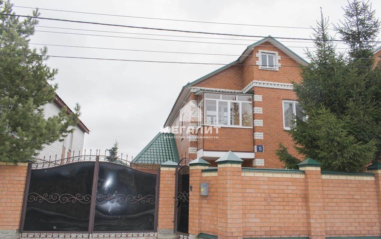 Продажа  дома Кедровая (Плодопитомник)