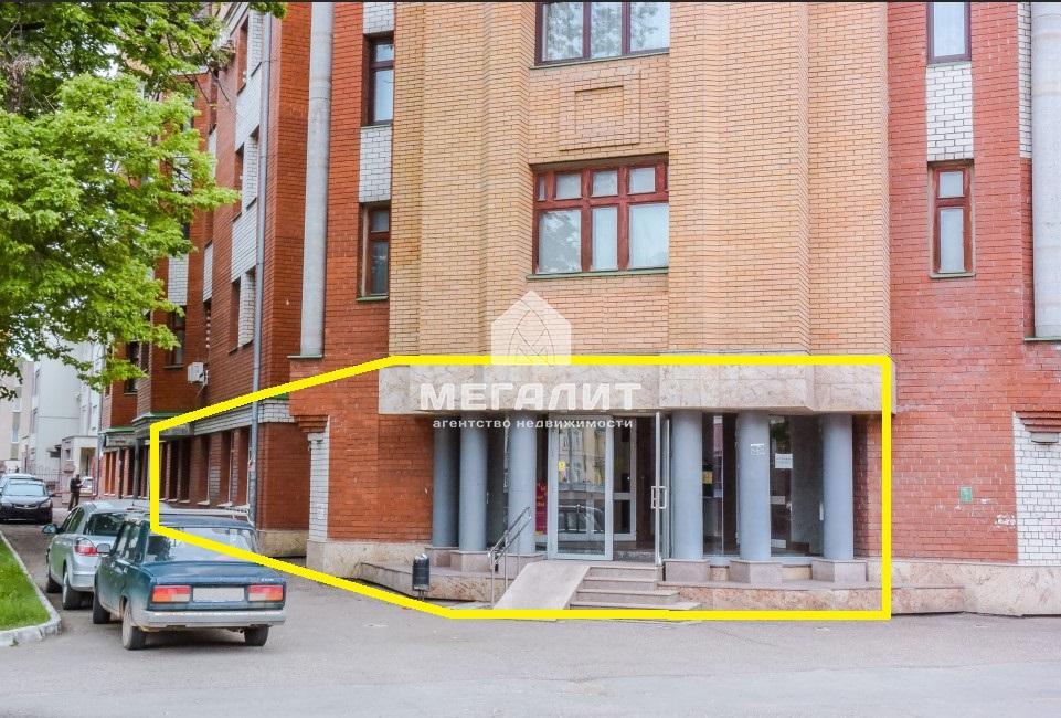 Аренда  офиса Вишневского 11