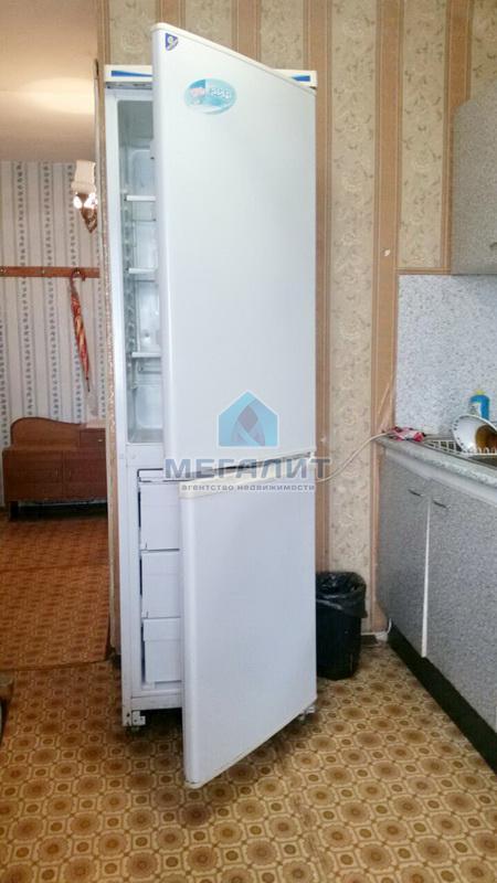 Аренда 2-к квартиры Ямашева 87, 68 м²  (миниатюра №16)