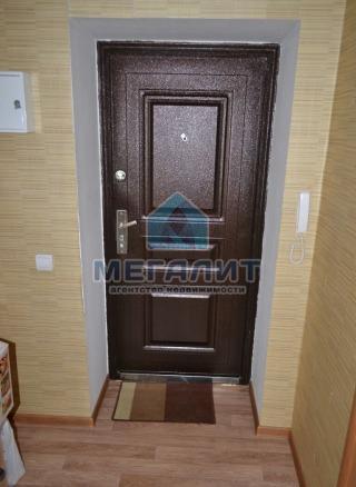 Аренда 1-к квартиры Салиха Батыева 19, 40 м²  (миниатюра №1)