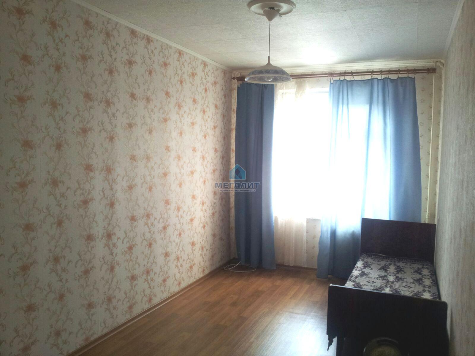 Аренда 2-к квартиры Гагарина 51, 45 м² (миниатюра №2)