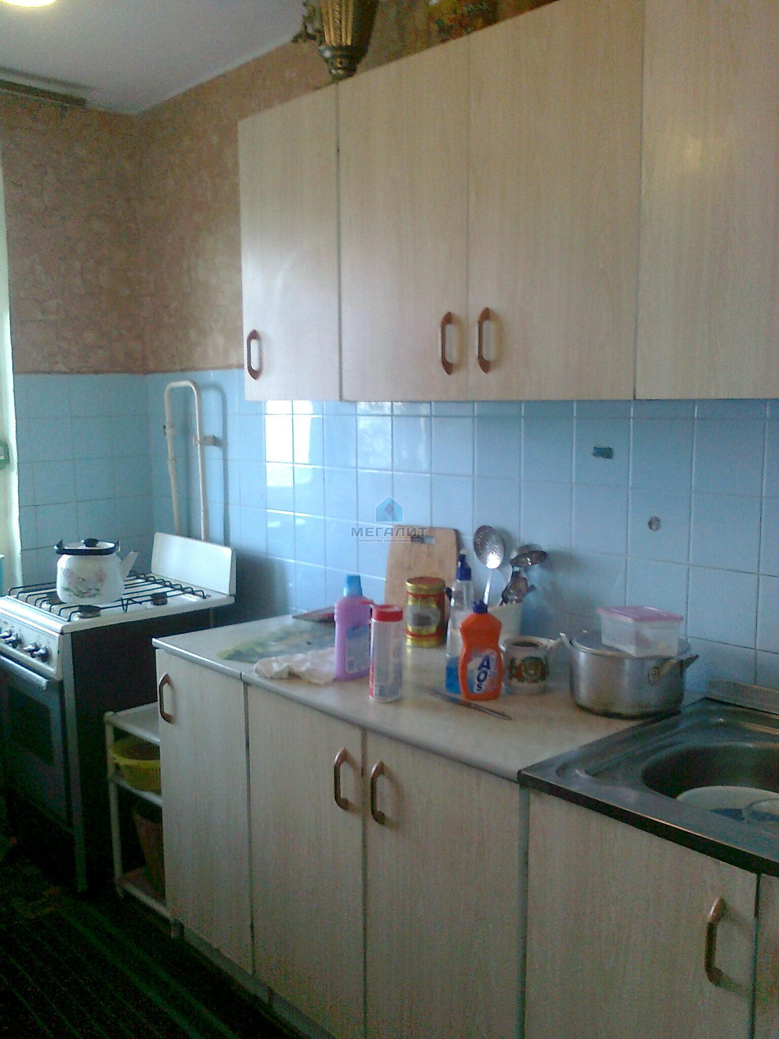 Решили снять трехкомнатную квартиру в Приволжском районе? (миниатюра №4)
