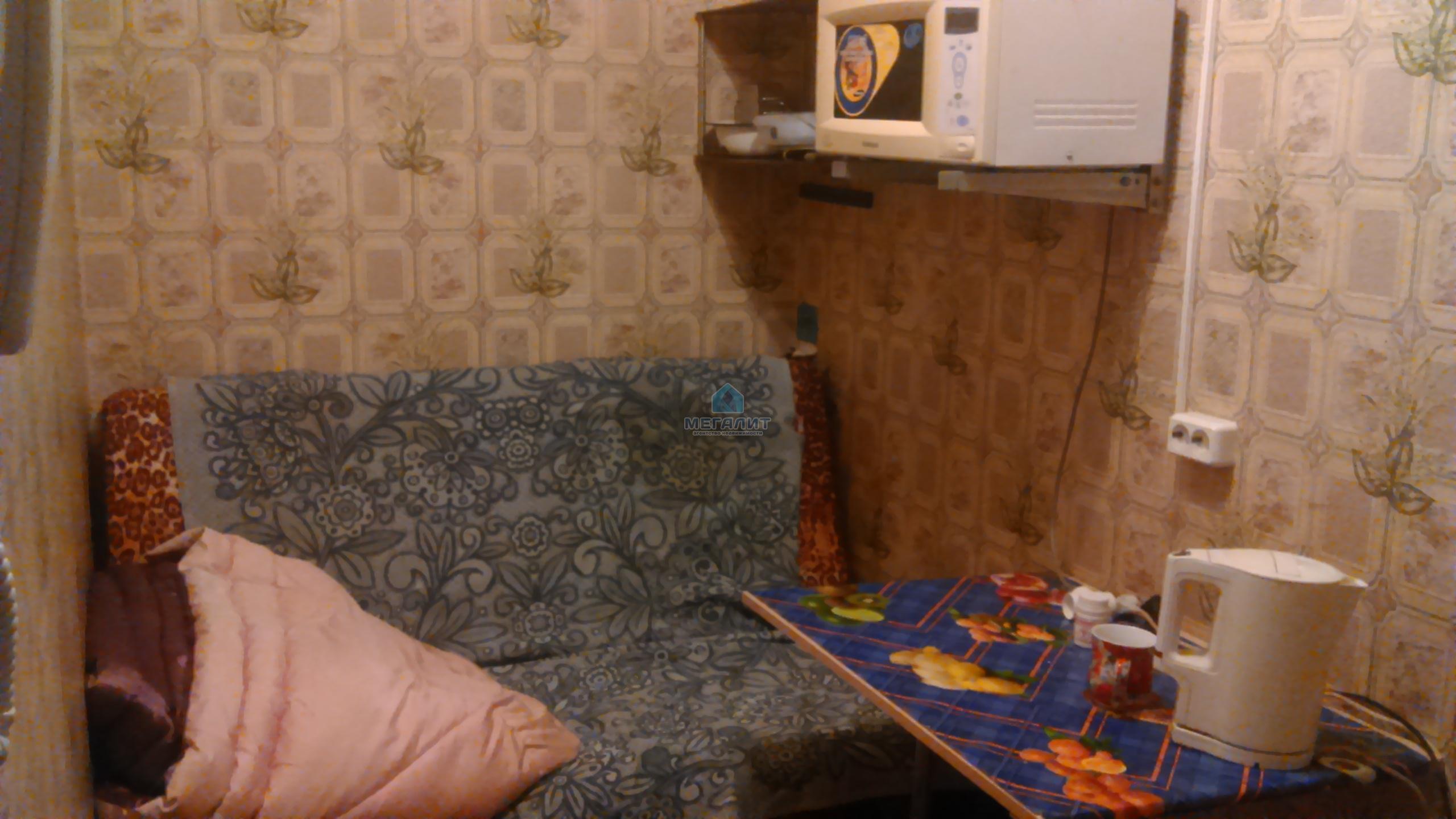 Аренда  комнаты Окраинная 1, 52.0 м² (миниатюра №1)