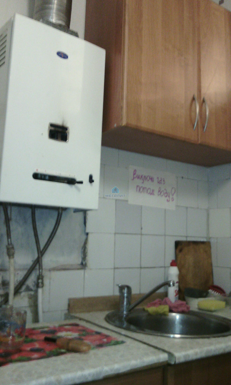 Аренда 2-к квартиры Космонавтов 27