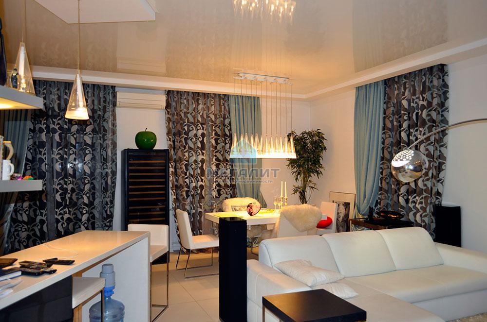 Продажа 3-к квартиры Волкова 25, 100 м2  (миниатюра №9)