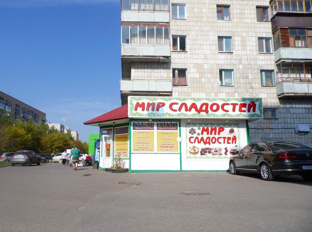 Продажа  офисно-торговые Карбышева 13, 40 м² (миниатюра №2)