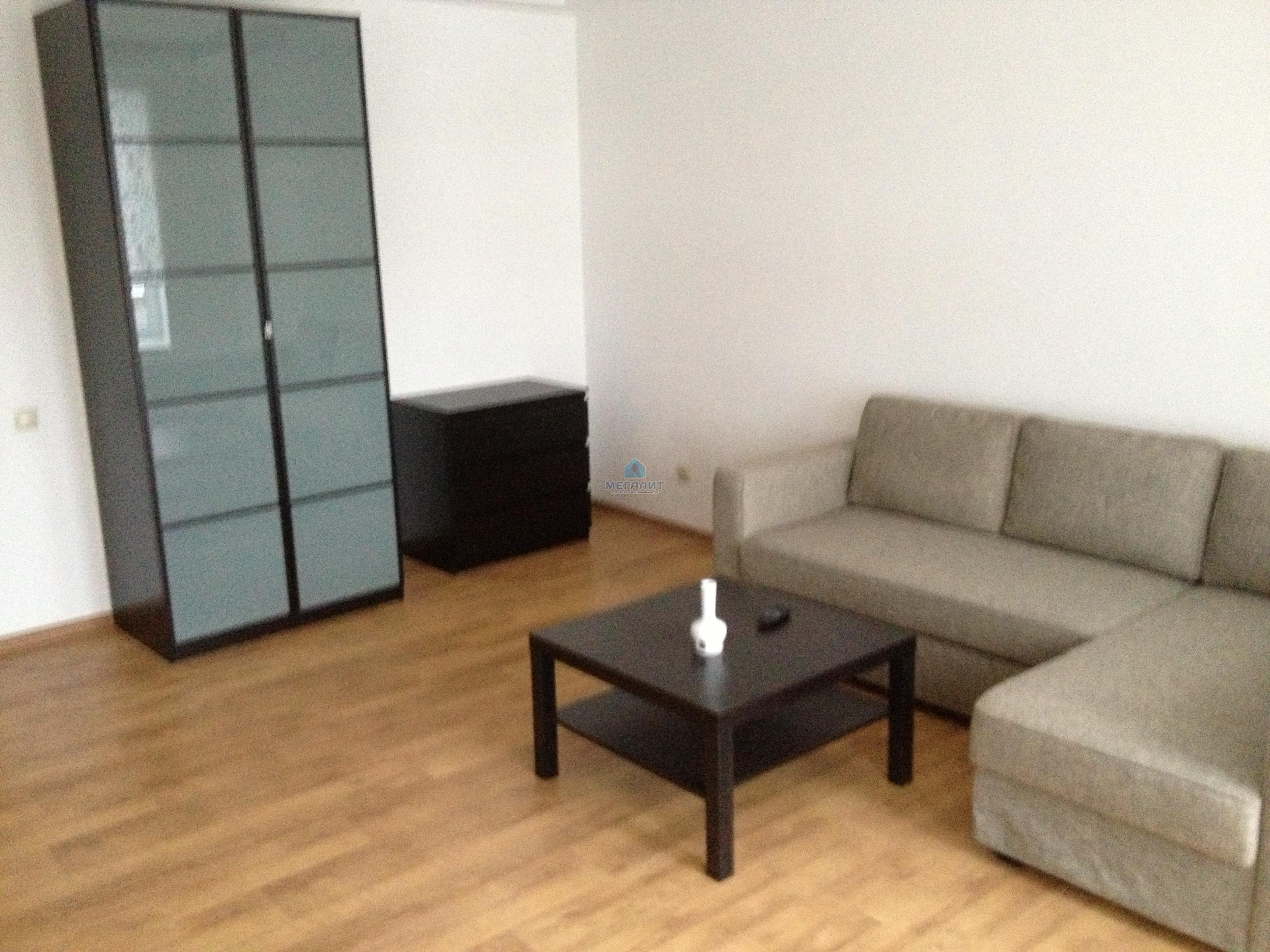 Аренда 1-к квартиры Николая Столярова 7, 37.0 м² (миниатюра №2)