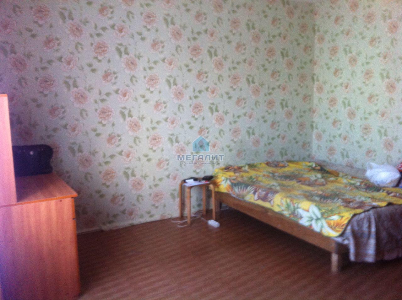 Аренда  комнаты Рашида Вагапова 13, 64 м²  (миниатюра №1)