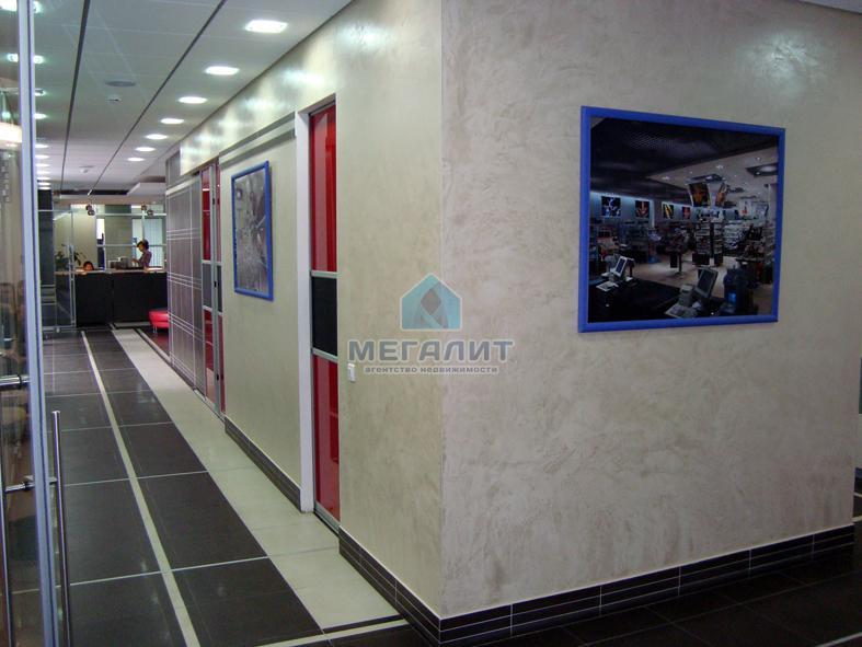 Аренда  офисно-торговые Петербургская 37, 96.9 м² (миниатюра №5)