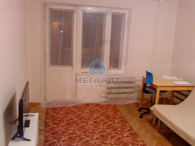 Аренда 1-к квартиры Ямашева 112, 36 м² (миниатюра №3)