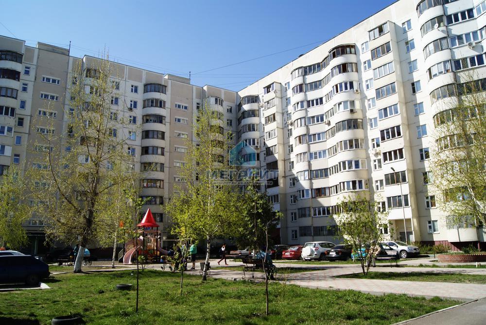 Продажа 3-к квартиры Меридианная 24, 68.0 м² (миниатюра №12)