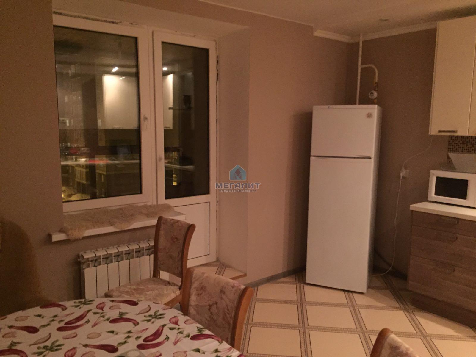 Сдается прекрасная квартира в новом кирпичном доме (миниатюра №2)