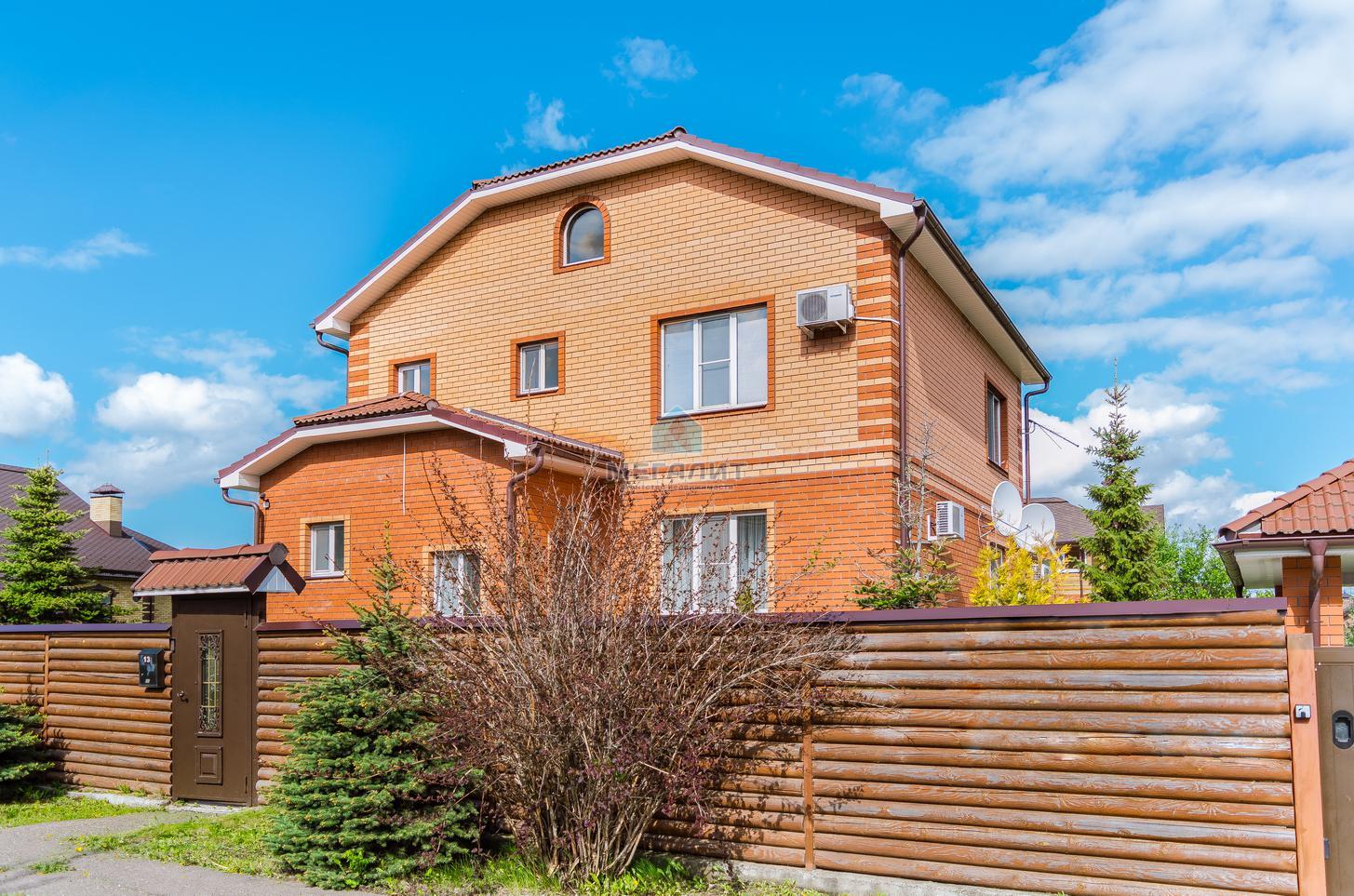 Продажа  дома Ромашковая, 242 м² (миниатюра №35)