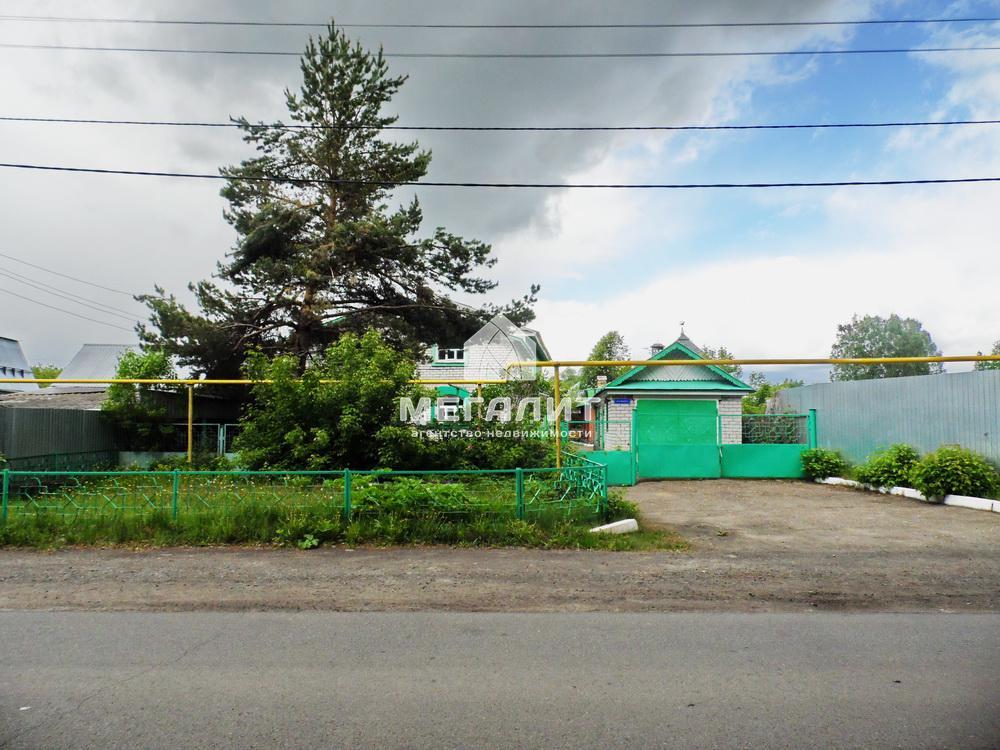 Продажа  дома Главная (Кульсеитово)
