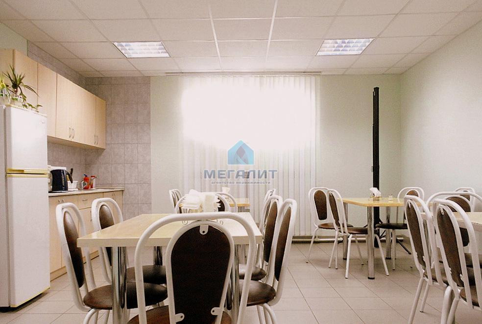 Продажа  помещения свободного назначения Аделя Кутуя 160, 1090 м²  (миниатюра №6)
