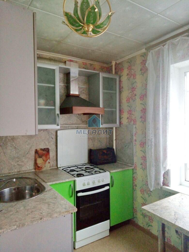 Аренда 1-к квартиры Комиссара Габишева 23