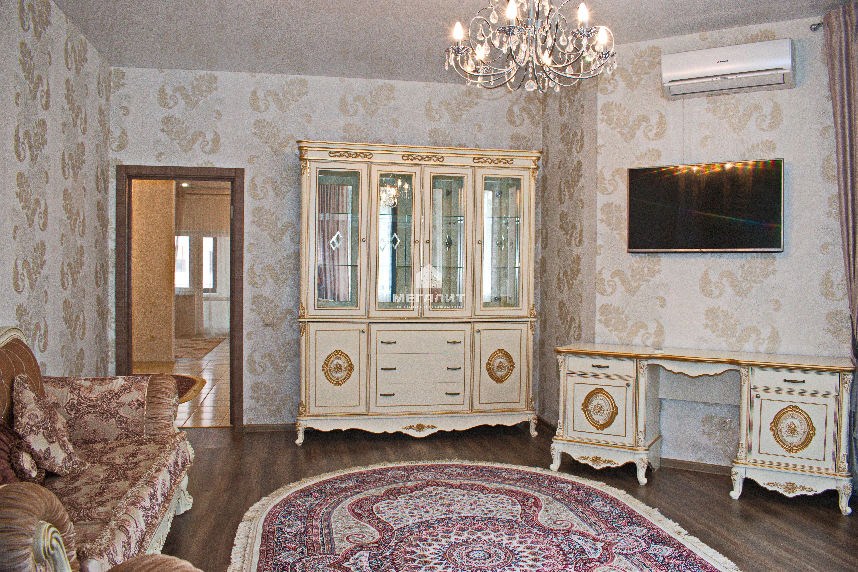 Продажа 3-к квартиры Вишневского 3
