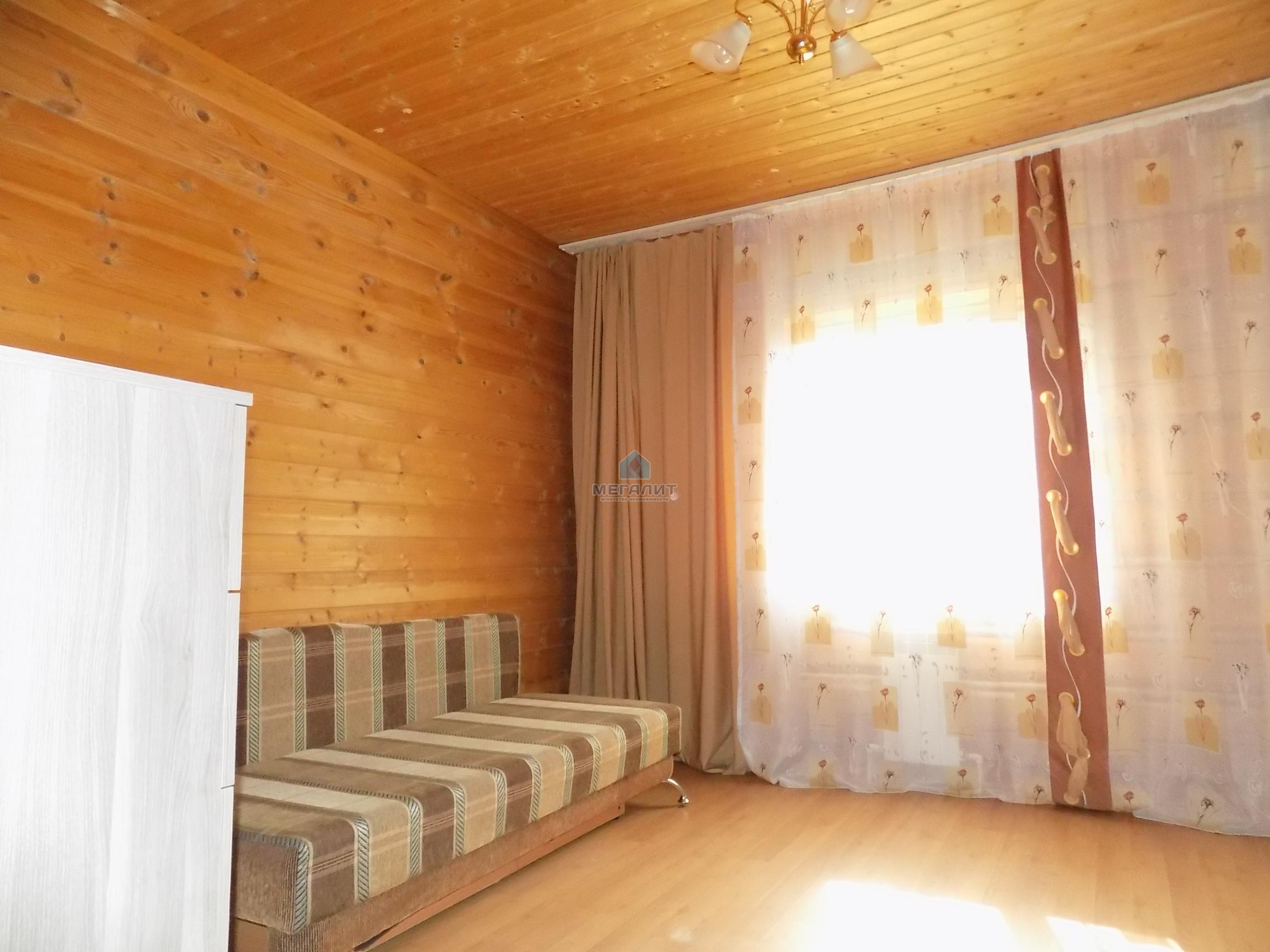 Аренда  дома Чебаксинская, 150.0 м² (миниатюра №2)