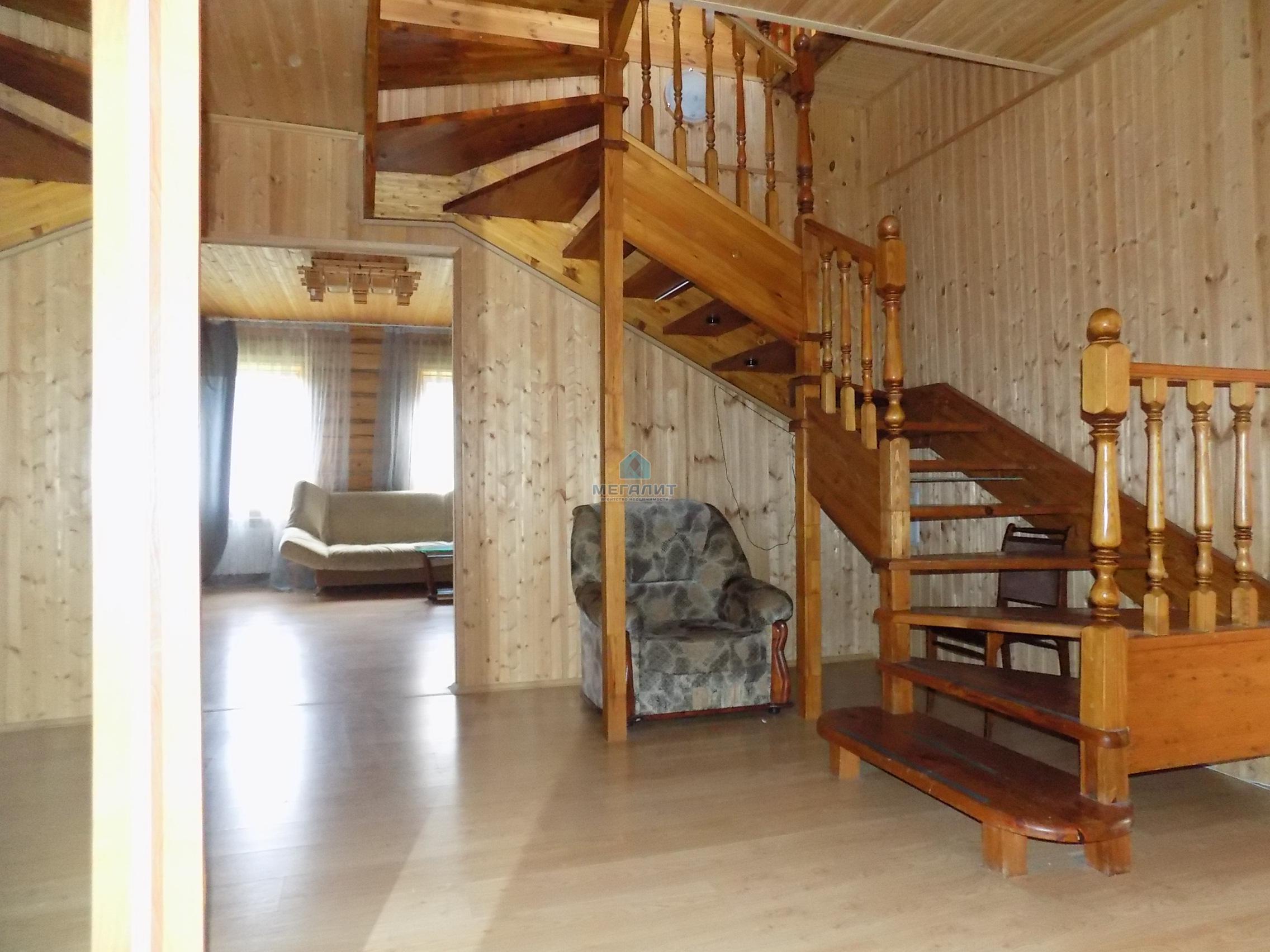 Аренда  дома Чебаксинская, 150.0 м² (миниатюра №8)