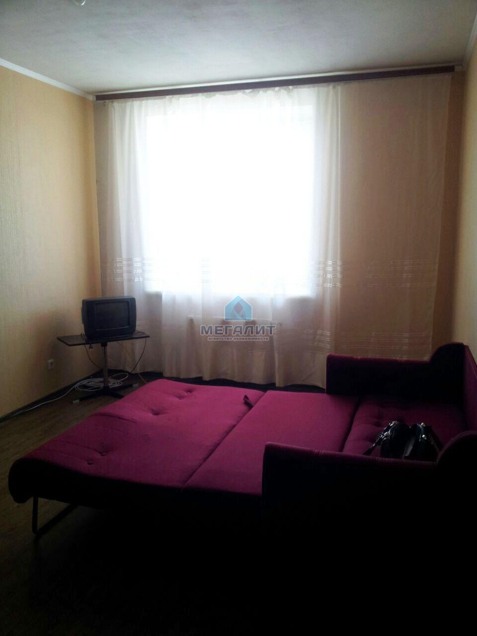 Аренда 1-к квартиры Даурская 44В, 37 м2  (миниатюра №2)
