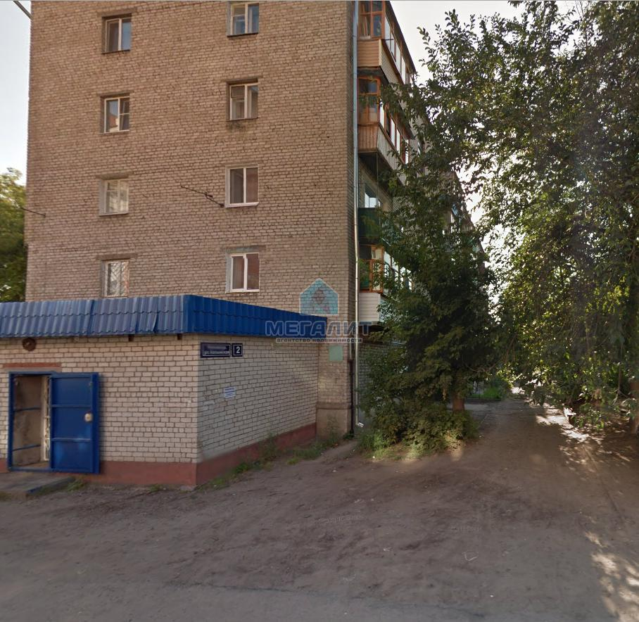 Продажа 2-к квартиры Колымская 2, 43.0 м² (миниатюра №3)