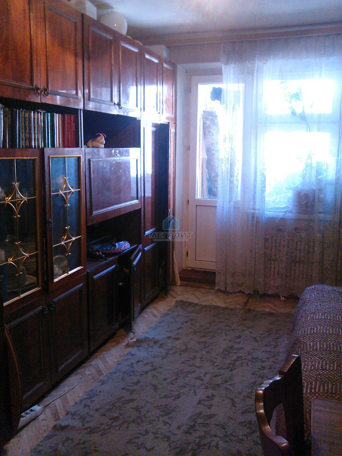 Аренда  комнаты Файзи 17, 52 м² (миниатюра №3)