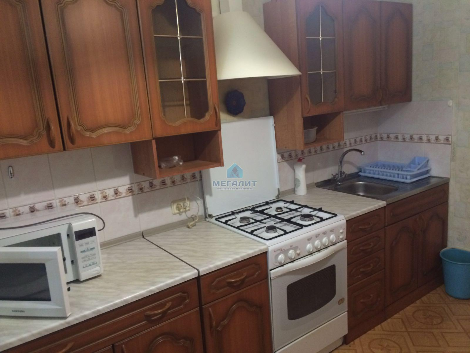 Аренда 4-к квартиры Адоратского 43, 100 м² (миниатюра №7)