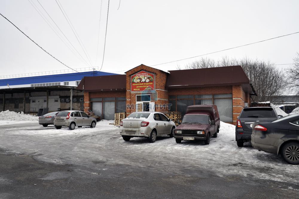 Продается магазин оптовой торговли в Казани по выгодной цене! (миниатюра №2)
