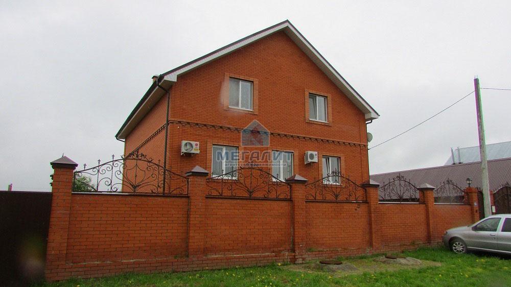 Продажа  дома Овражная