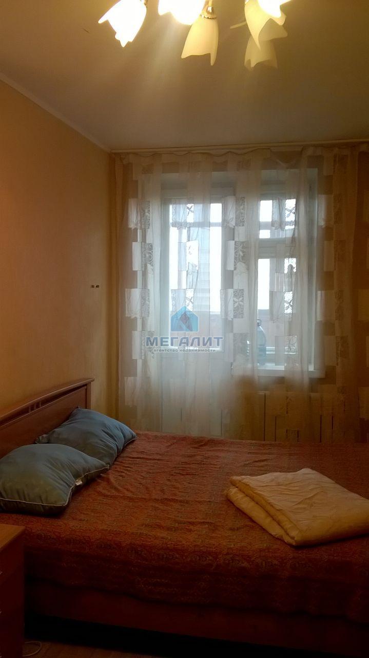 Сдается квартира в Ново-Савиновском! (миниатюра №23)