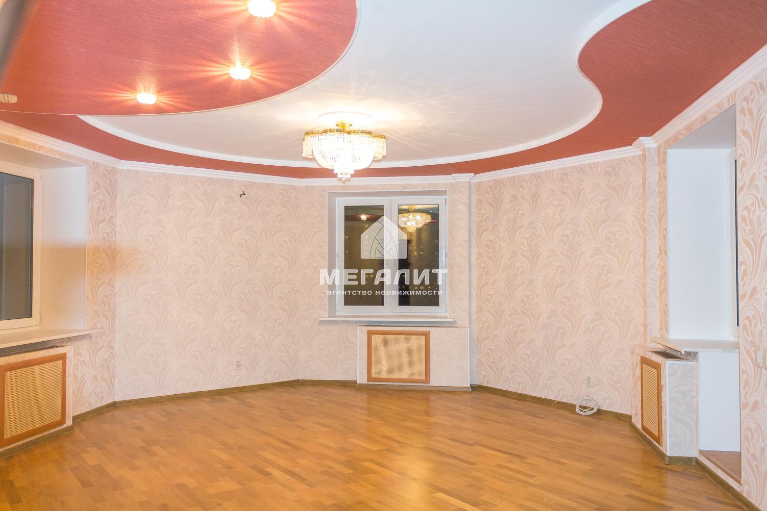 Продажа 3-к квартиры Четаева 4