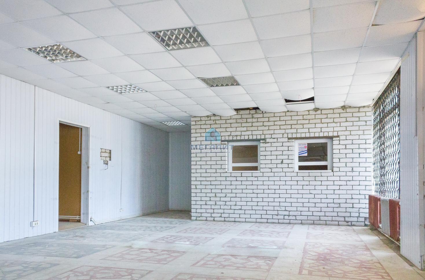 Продажа  офисно-торговые Тихорецкая 7, 200 м² (миниатюра №3)