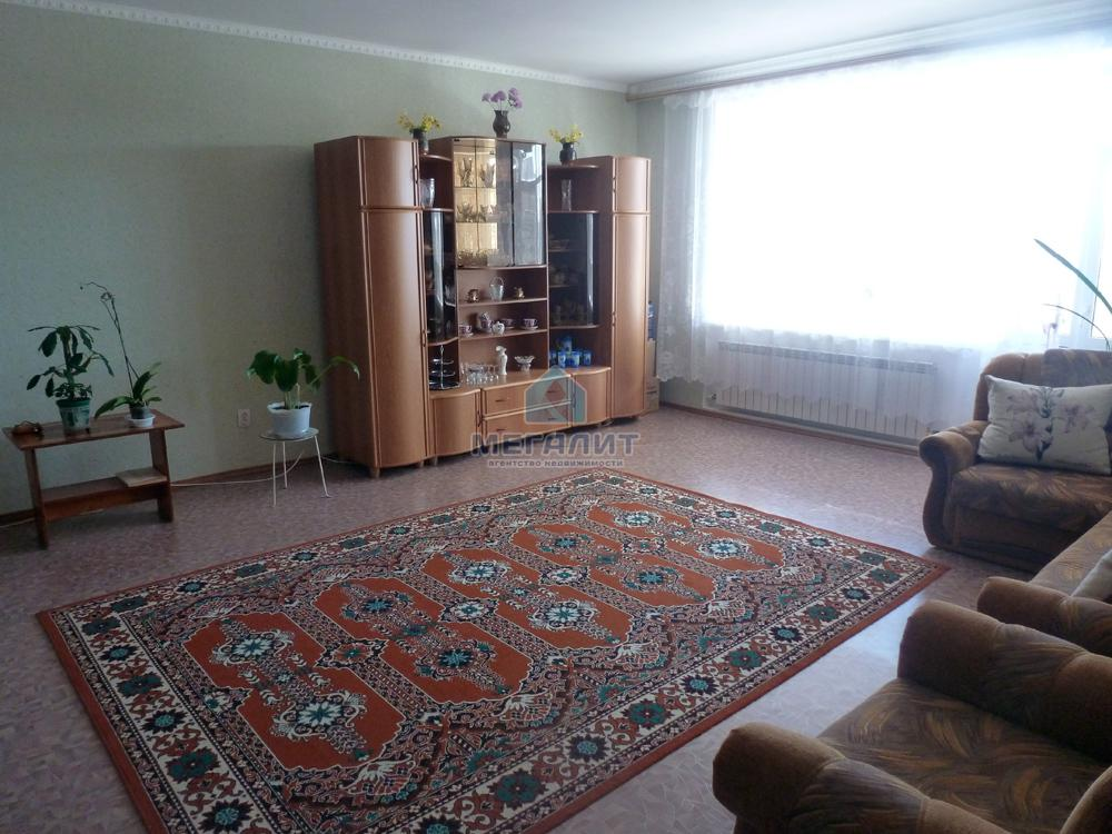 Продажа 4-к квартиры Аланлык 47, 199.0 м² (миниатюра №1)