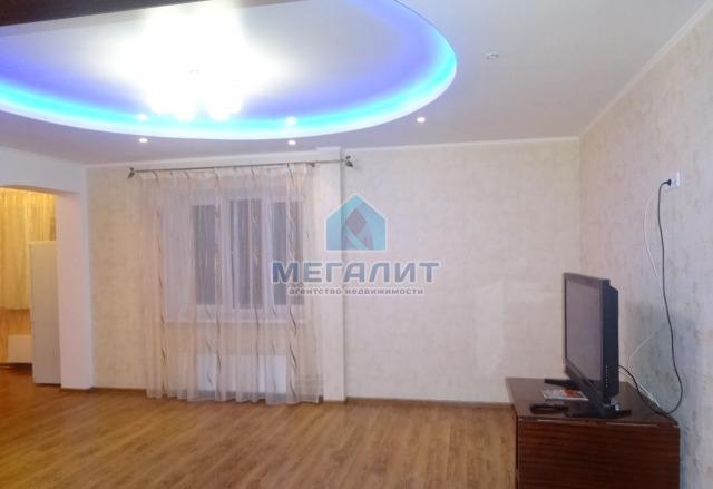 Аренда 3-к квартиры Чистопольская 71а, 100.0 м² (миниатюра №17)