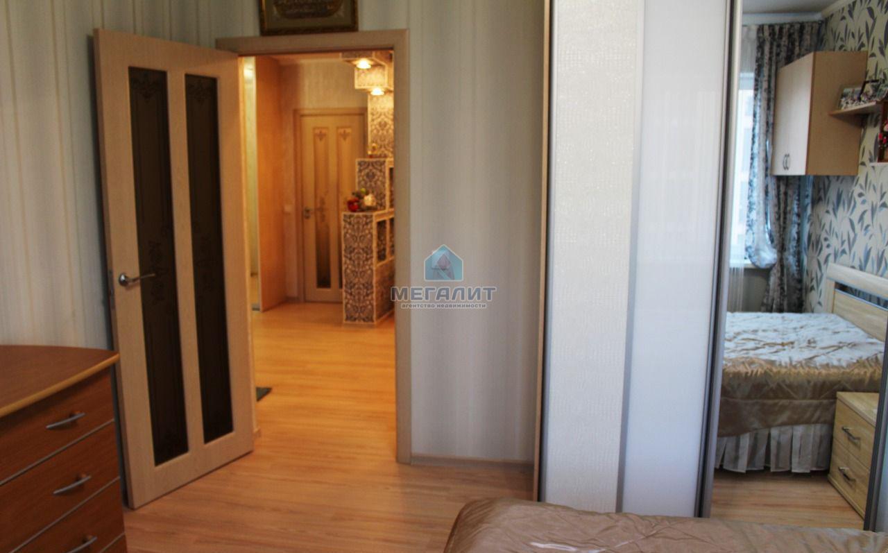 Аренда 2-к квартиры Габдуллы Кариева 6, 57 м2  (миниатюра №6)