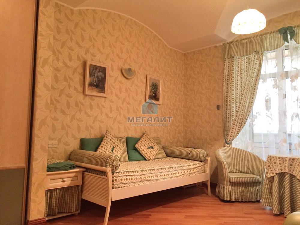 Продаю шикарную квартиру  по ул.Гвардейская (миниатюра №6)