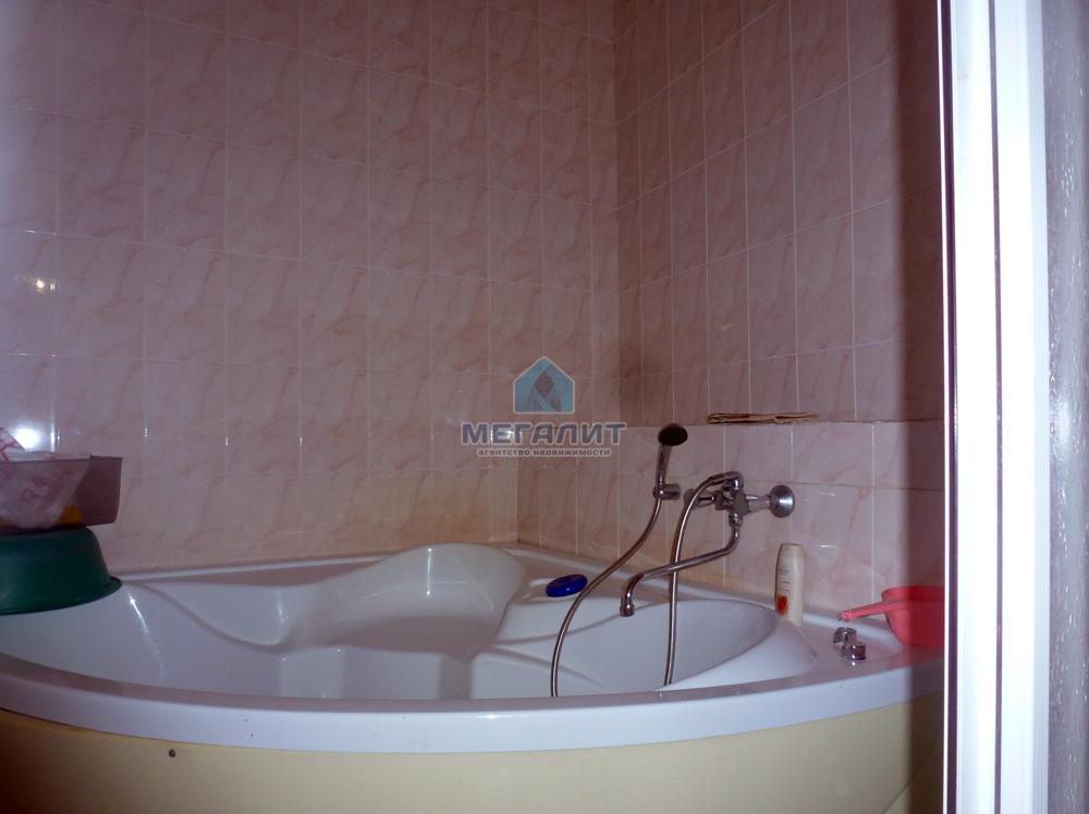 Продажа 3-к квартиры Гвардейская 56, 152 м² (миниатюра №10)