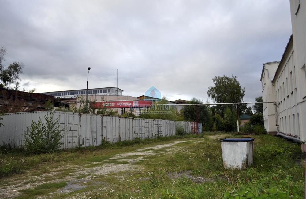 Продажа  помещения свободного назначения Рахимова 8 к19, 1754 м²  (миниатюра №12)