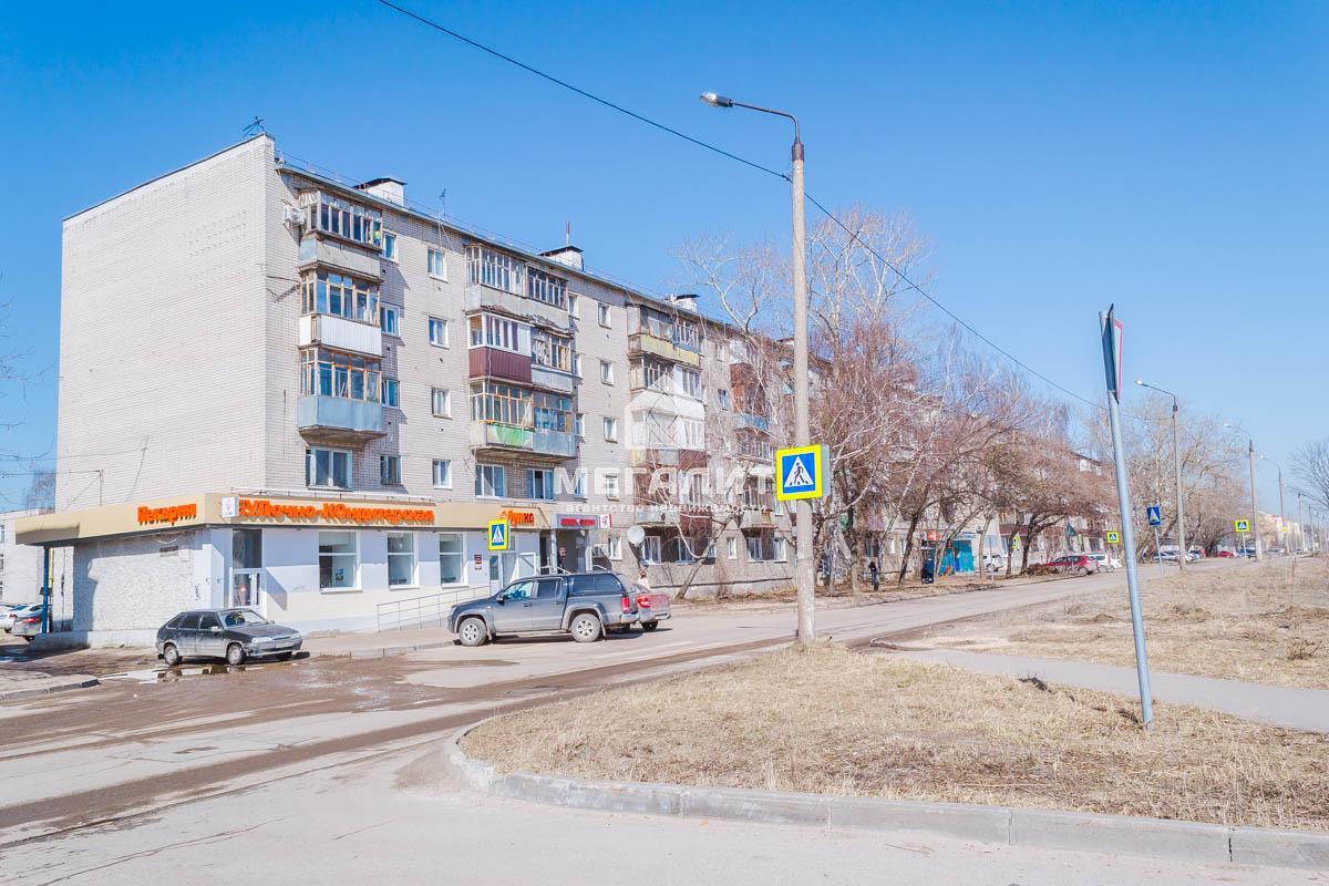 Продажа 1-к квартиры Гудованцева 29