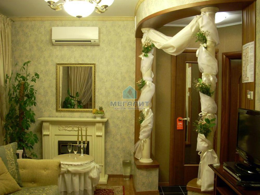 Продажа  помещения свободного назначения Островского 35, 380 м2  (миниатюра №4)