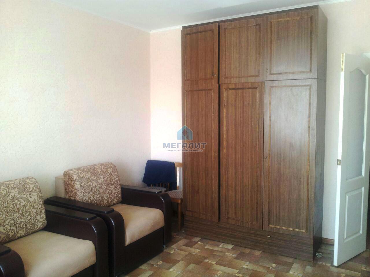 Аренда 2-к квартиры Академика Губкина 30в, 56 м²  (миниатюра №11)