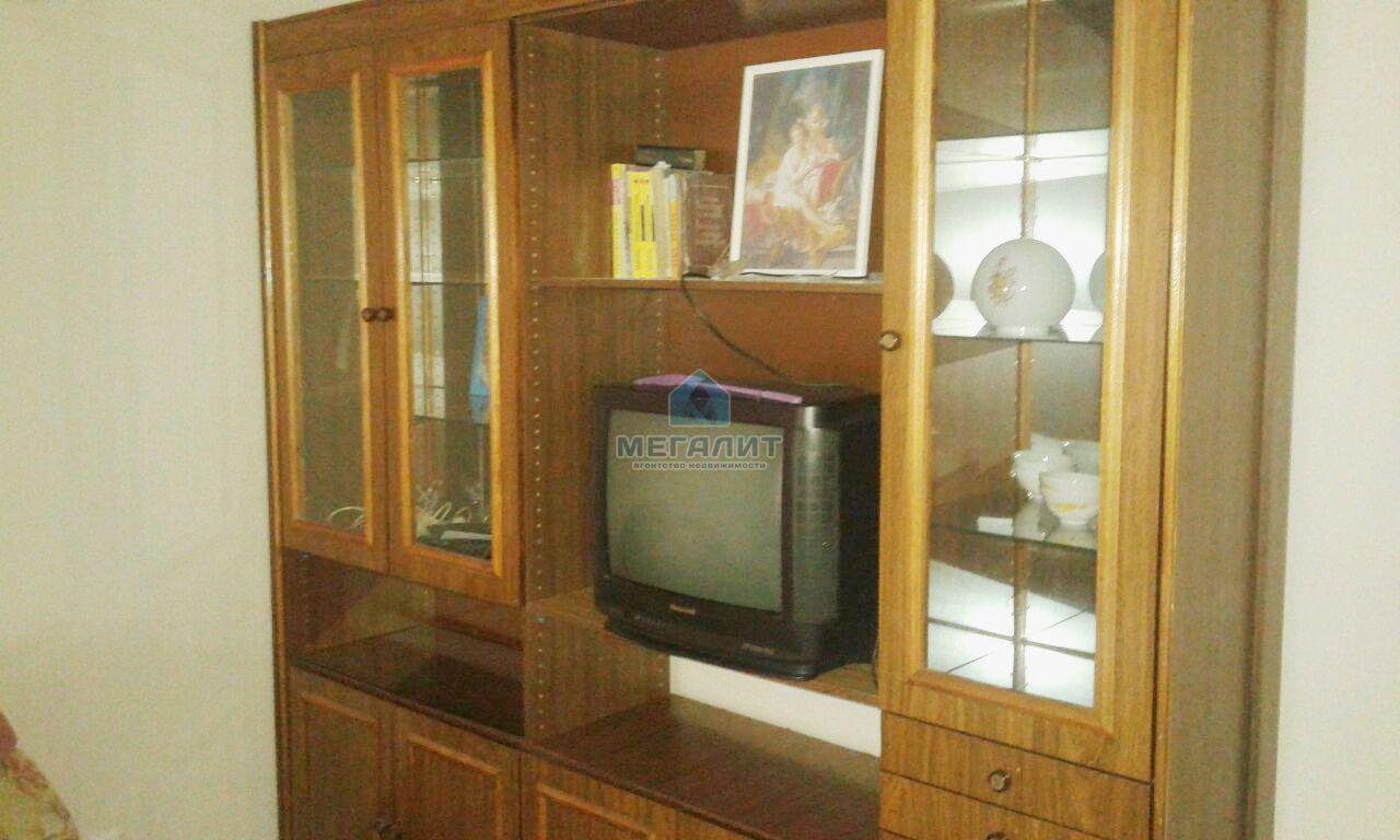 Аренда 2-к квартиры Хусаина Мавлютова 27, 60 м²  (миниатюра №3)