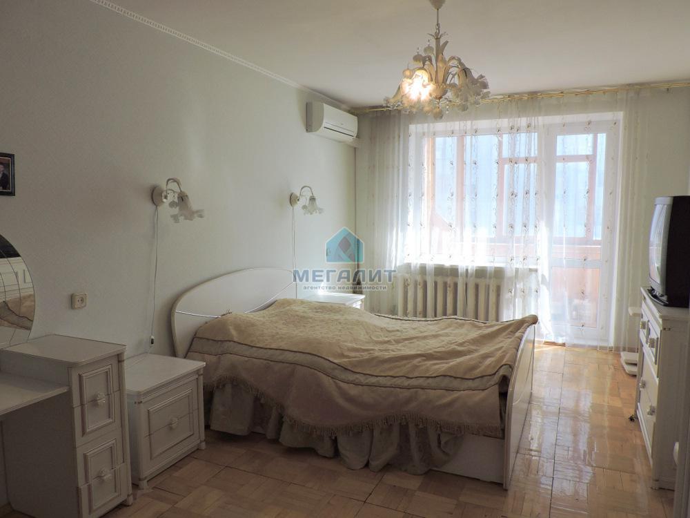 Продажа 4-к квартиры Кулахметова 15, 107 м²  (миниатюра №6)