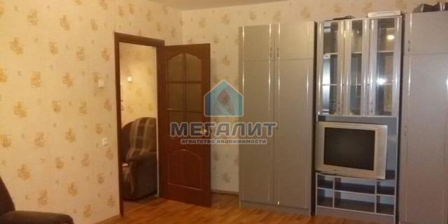 Аренда 1-к квартиры Победы 210А, 45 м2  (миниатюра №6)