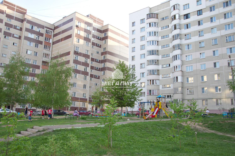 Продажа 4-к квартиры Минская 52