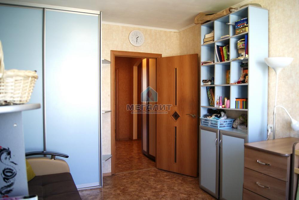 Продажа 3-к квартиры Меридианная 24, 68.0 м² (миниатюра №7)